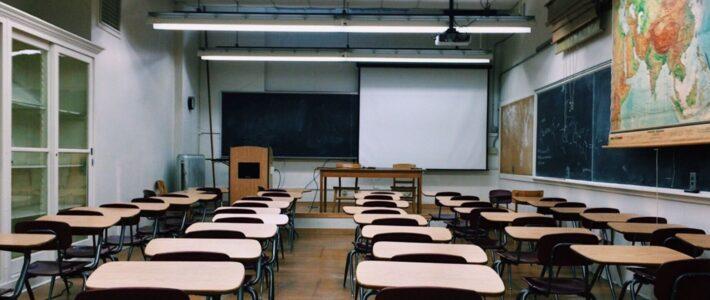 Ordinul 5972/2020 privind suspendarea activităţilor care presupun prezenţa fizică în învăţământul preșcolar și preuniversitar